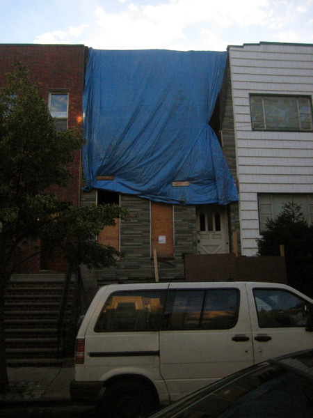 209 A Eckford Street