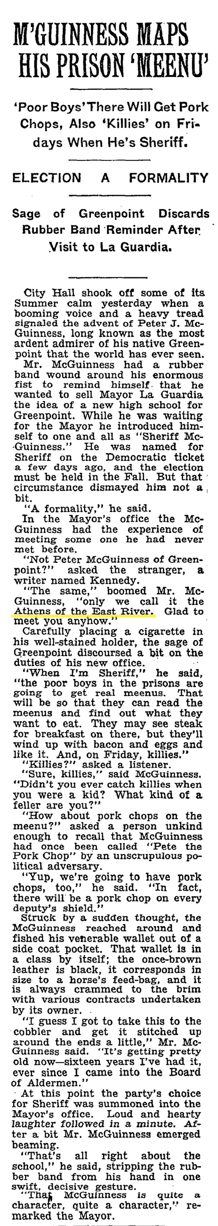 8/9/1935 New York Times
