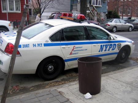 94 Precinct