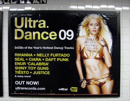 Metropolitan Avenue Ultra Dance 09