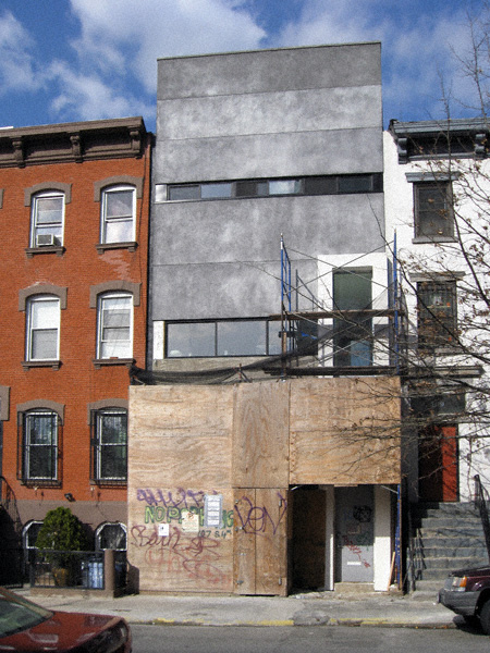 107 S. 4 Street