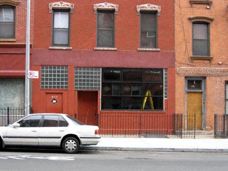 153 Franklin Street
