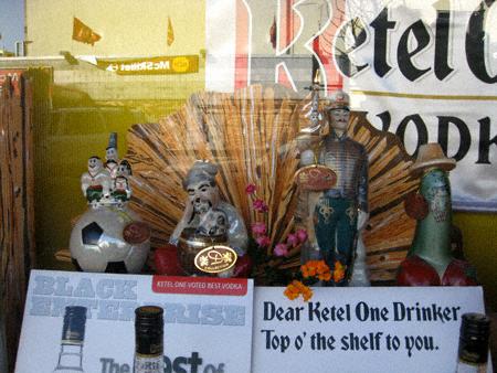 Dear Ketel One Drinker