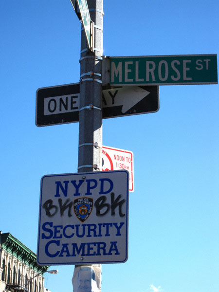 melrosestreet
