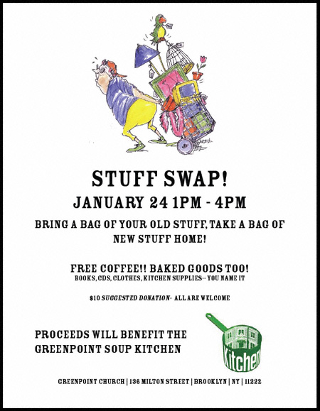 stuffswap