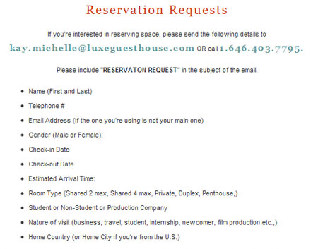 reservation-requests