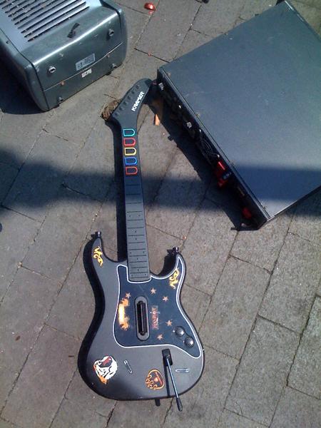 guitar park 03NYS