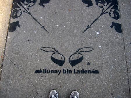 Bunny bin Laden