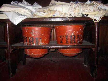 Fire Buckets2NYS