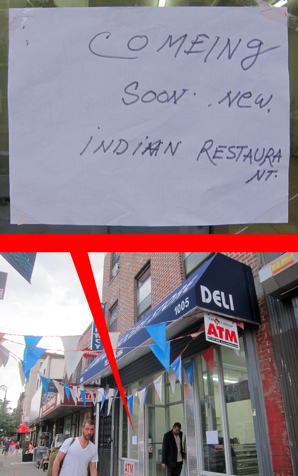 Indian Restaurant : newyorkshitty com