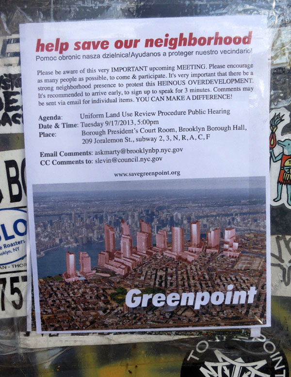 savegreenpointflyer