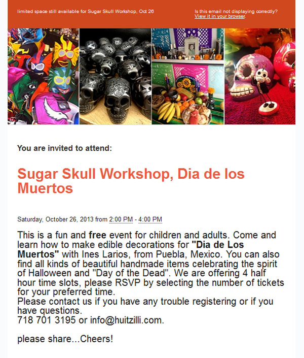 sugarskullworkshops