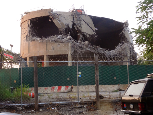 Demolition porn 1 nys