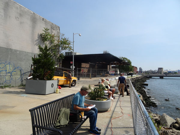 A greenpoint miracle nys