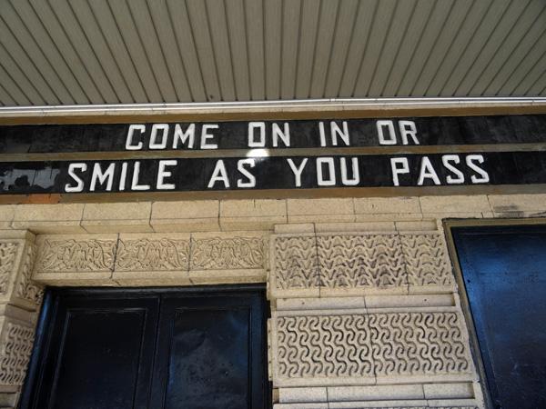 Smile nys