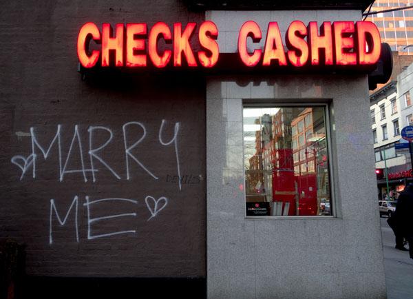 Checks cashed2 nys