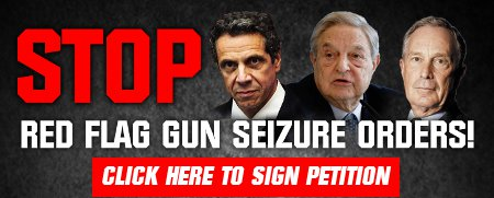 Andrew Cuomo Is Trying to Deal a Death Blow to NY State Gun Owners!