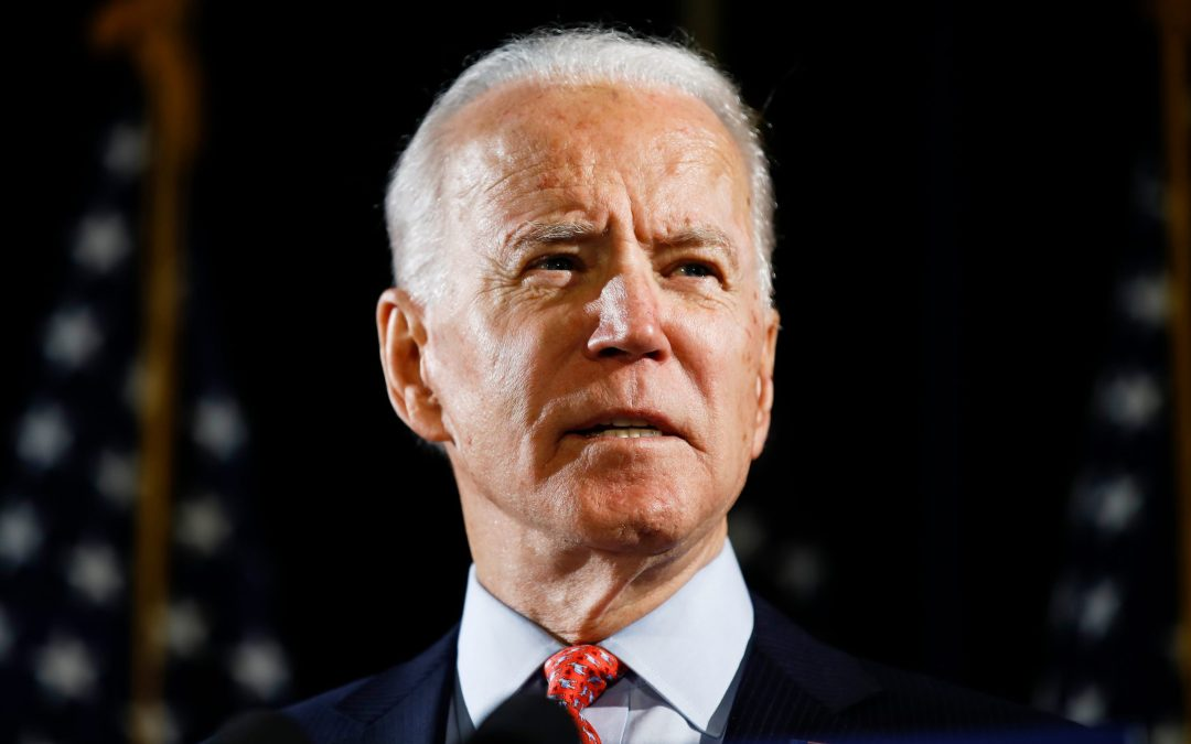 """Biden: """"We Should Ban Assault Weapons and Magazines NOW!"""""""