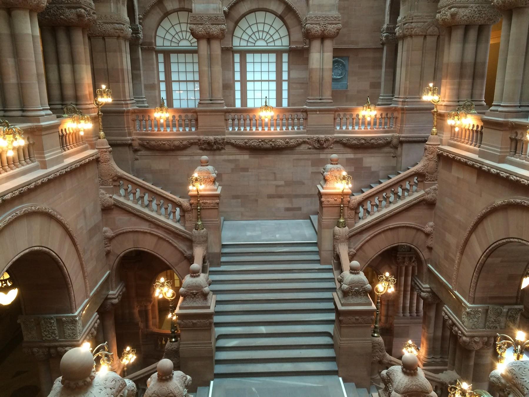 10-Day Waiting Period Legislation in Albany....