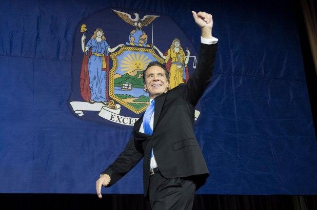 elections - democrats - new york