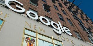 google - nyc