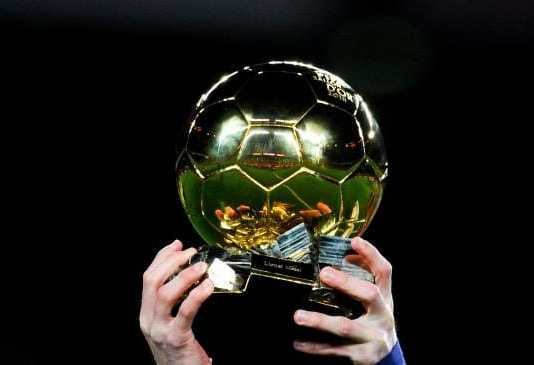 Ballon d'Or - Paris