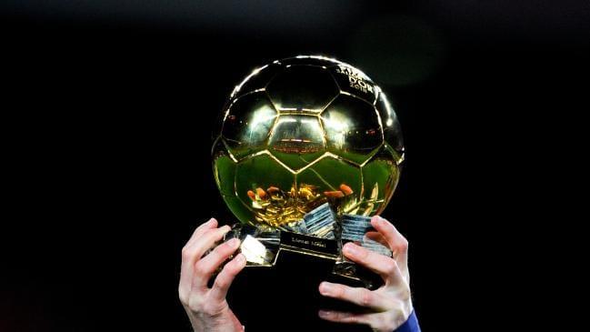 Ballon d'Or - Paris