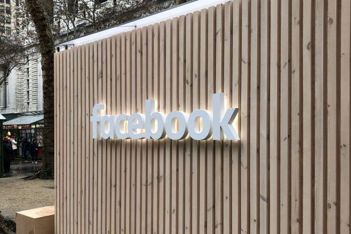 facebook - nyc