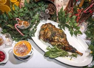restaurants - Christmas Day - NYC
