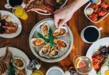 Restaurant Week - NYC