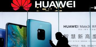Huawei - US - China