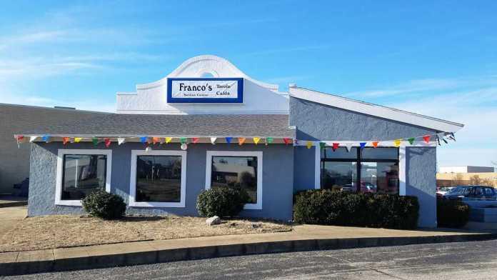 Franco Mannino - italian restaurants - Evansville