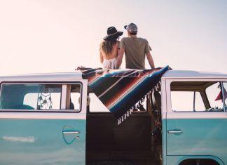 Valentine's - travel