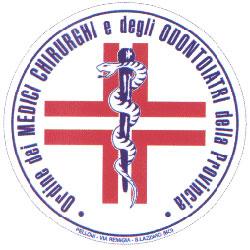 Il simbolo dell'ordine dei medici