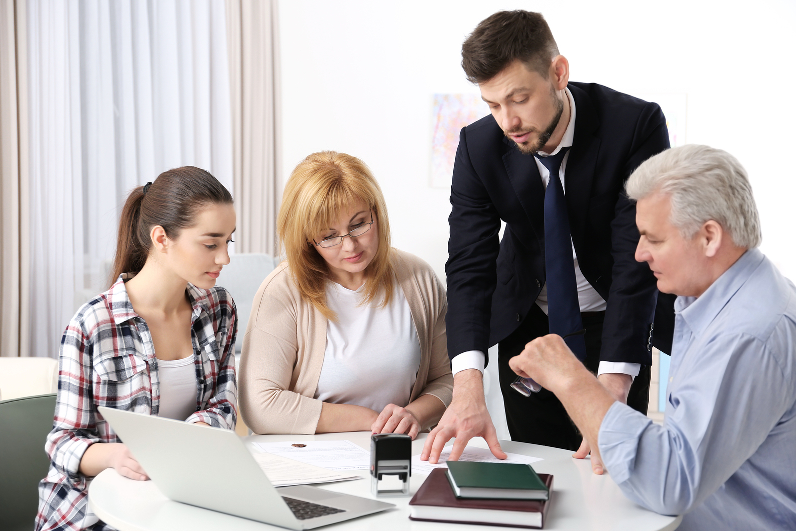 Image result for What Does The Family Lawyer Do For You?