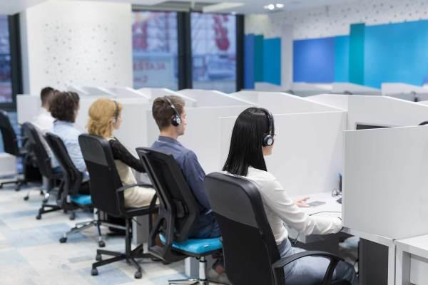 Outsourcing Inbound Call Center