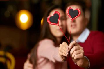 Celebrating Valentine's Week