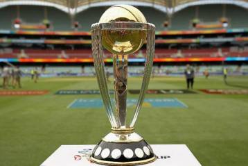 Cricket World Cup 2019