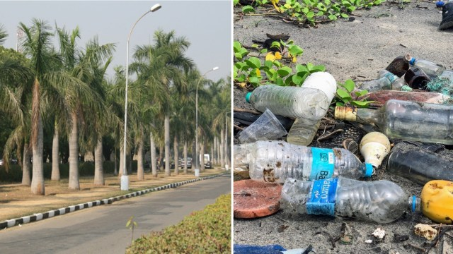 Chandigarh- The Most Beautiful City Imposes Rs. 10,000 Fine For Littering