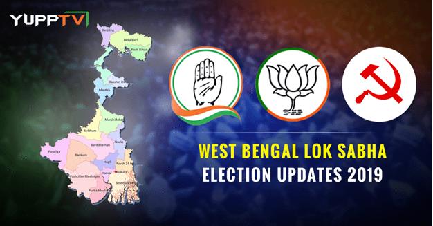 West Bengal Lok Sabha Elections 2019 Updates