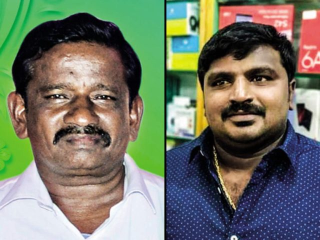 Tamil Nadu: Four officials got arrested in Sathankulam for the custodial deaths