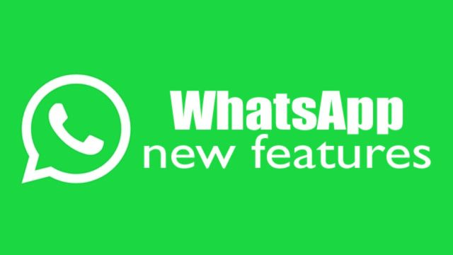 Whatsapp going to roll out with new features: Dark Mode for Web, Animated Stickers, and Improved Video calls