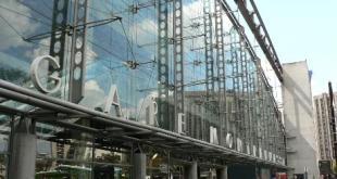 WiFi / Gare Paris-Montparnasse
