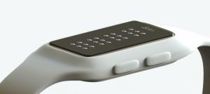 Dot-montre-connectee-smartwatch-braille-malvoyants