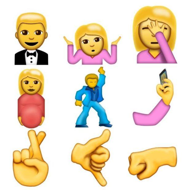 emoji-unicode-selfie