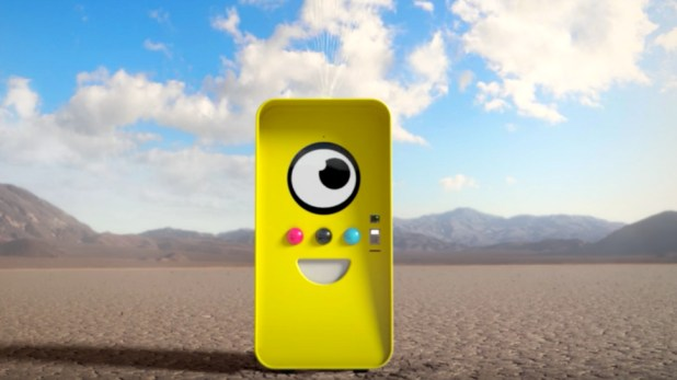 Snapbot-Snapchat-Spectacles