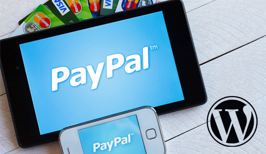 paypal-wordpress-auttomatic