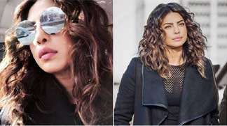 Priyanka Chopra New Hairstyle
