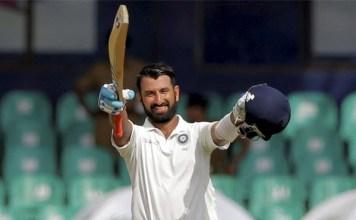 Pujara the Indian Batsman