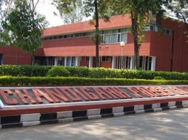 Chandigarh Press Club